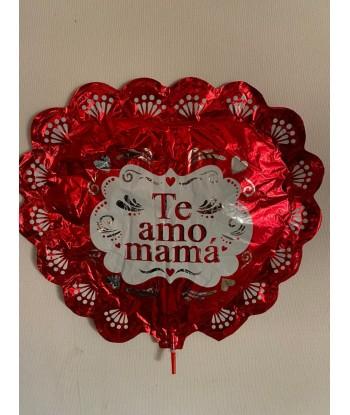 Globo Te Amo Mamá