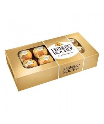 Chocolate Ferrero 8 Bombones