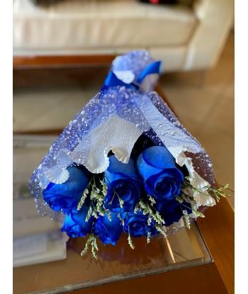 Azul Romántico